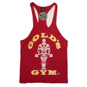 golds red stringer