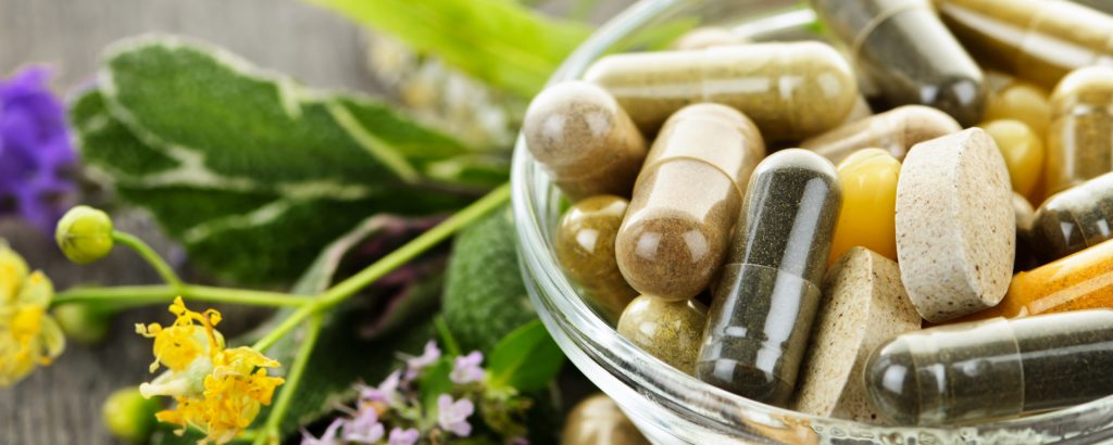 Supplements help arthritis