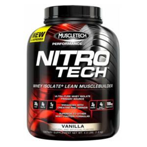 Nitro-Tech universal