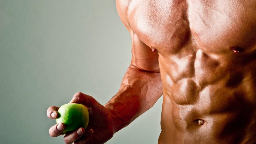 Bodybuilding Bulking Diet