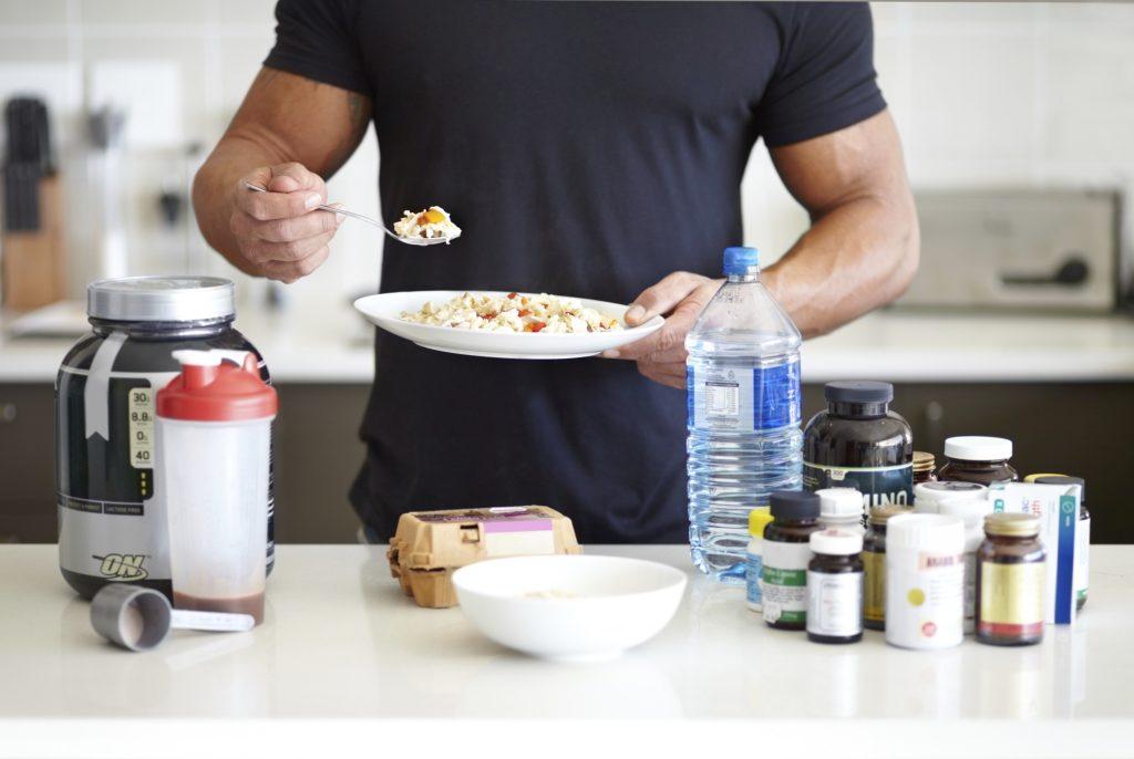 Bodybuilding Bulking Diet