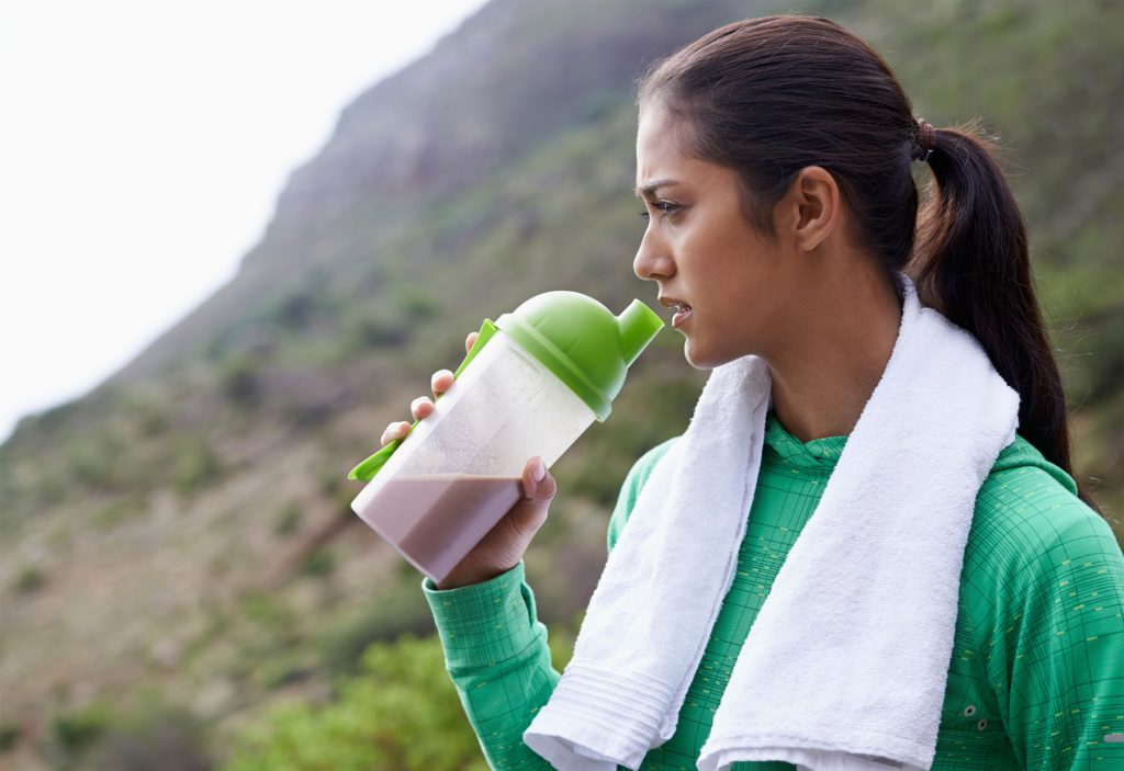 Top 10 Workout Supplements for Women