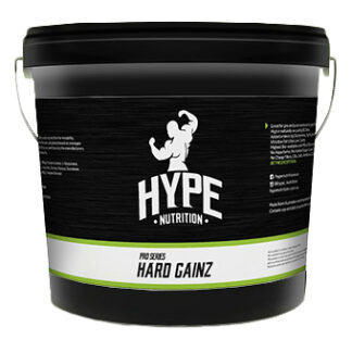 hype hard gainz