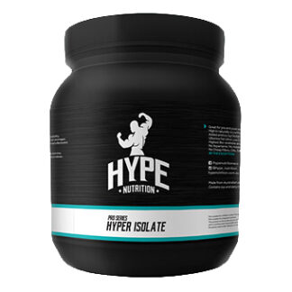 Hype Hyper Isolate