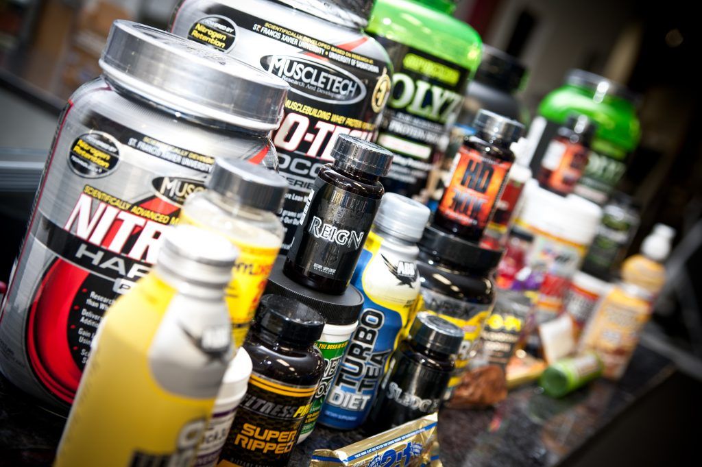 What Are Dietary Supplements