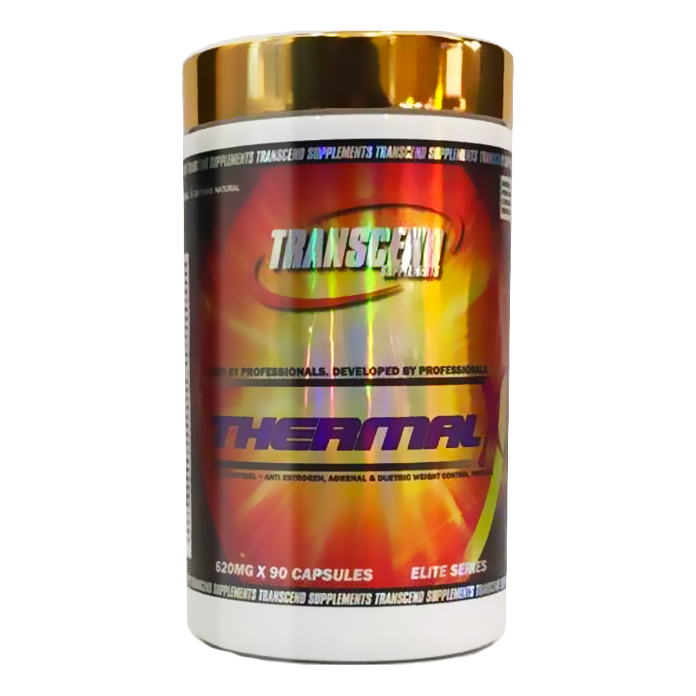 Transcend thermal x