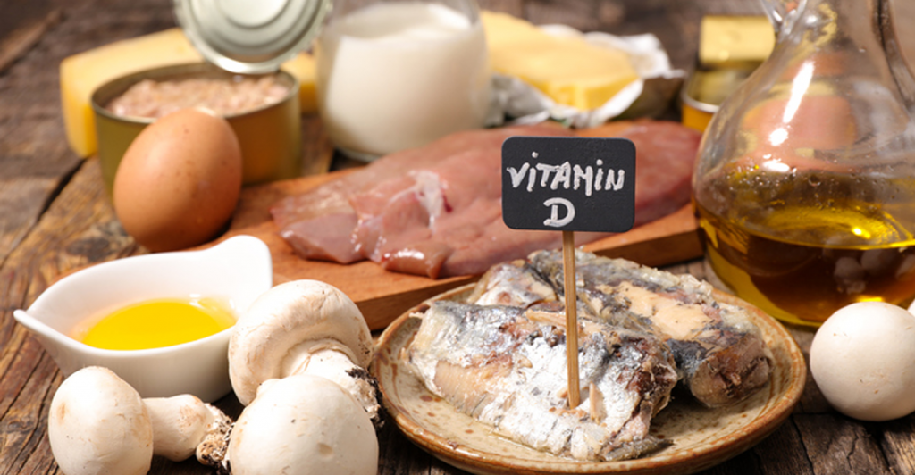 vitamin d mega dosing