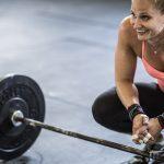 women gym breaking stigma