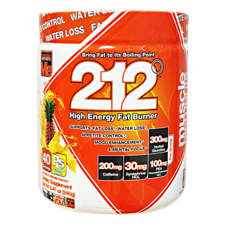 212 muscle elements