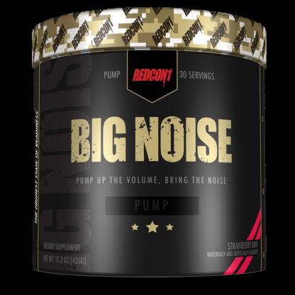 big noise redcon1