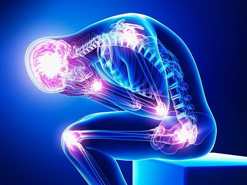 natural alternatives pain medication