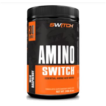 amino switch