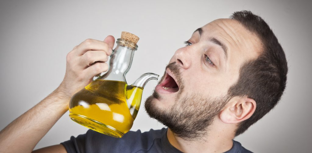 olive oil prevent heart disease