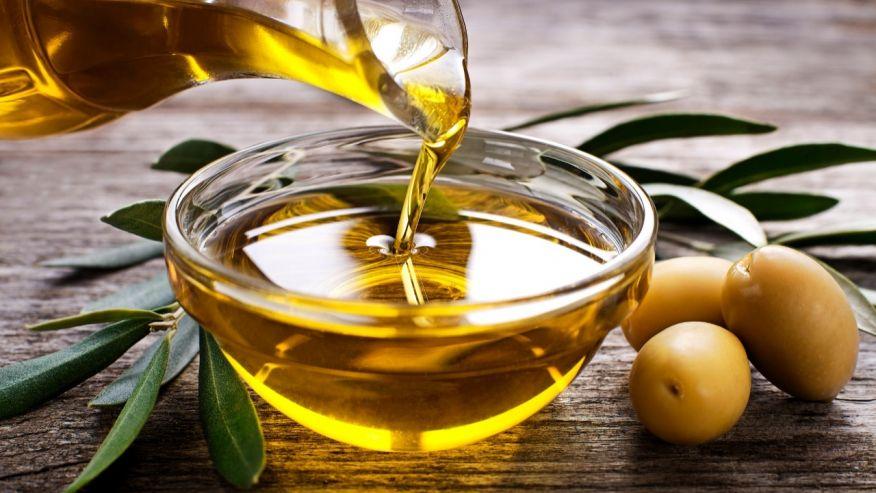 olive oil prevent heart disease