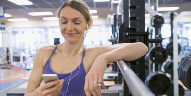 Bodybuilding Apps