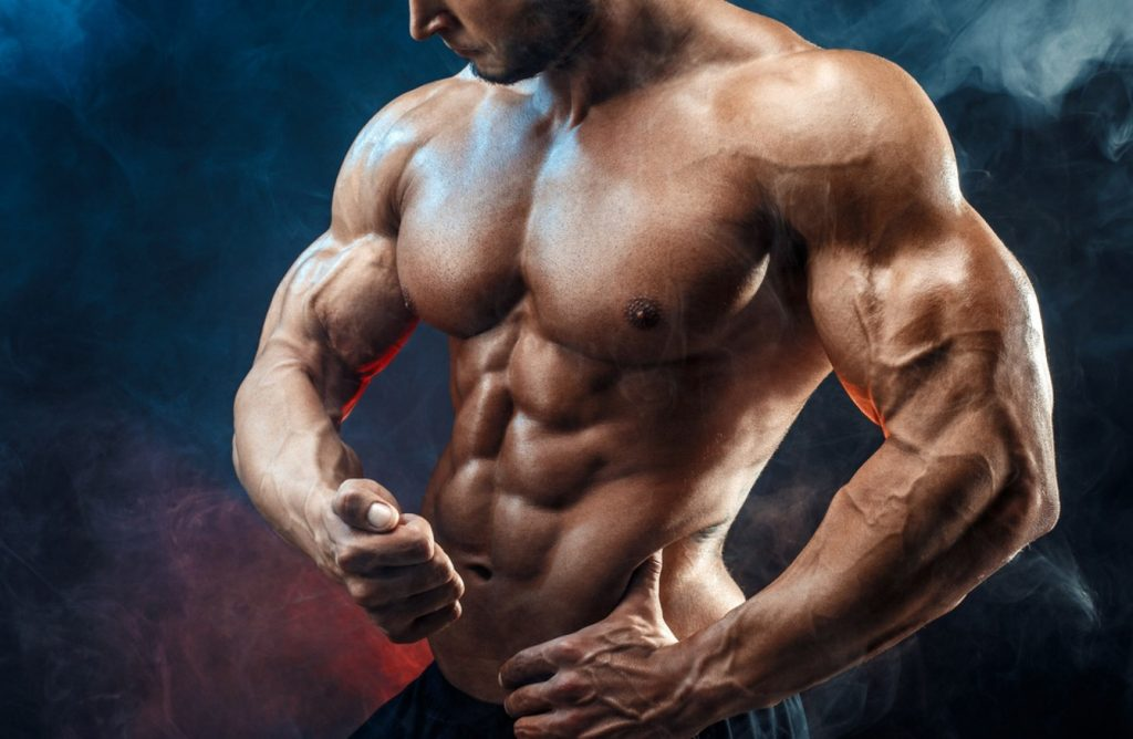Steroids Supplements
