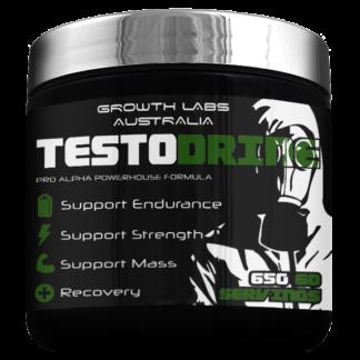 testodrine