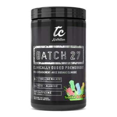 TC Nutrition