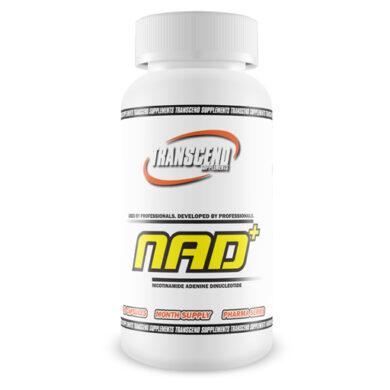 NAD Plus