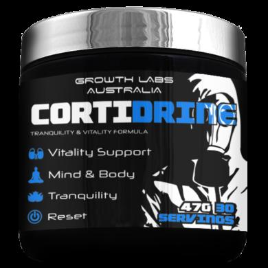 CORTIDRINE