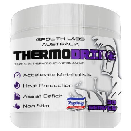 Thermodrine