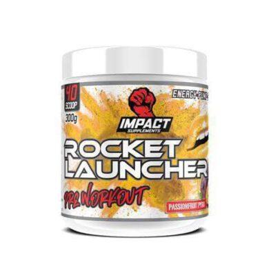 Rocket Launcher Pre Workout