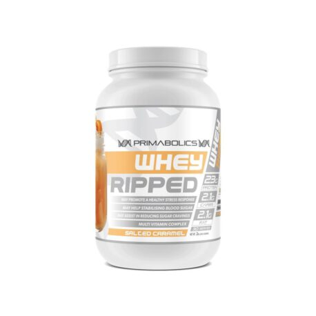 whey ripped