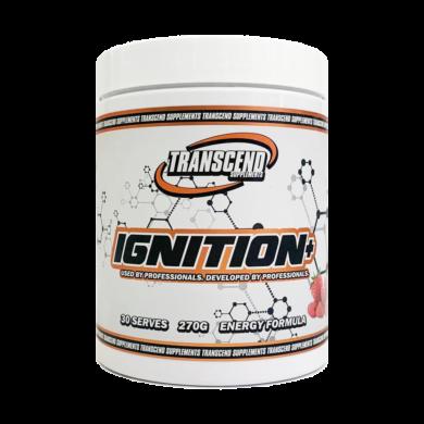 Ignition+