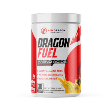 Dragon Fuel