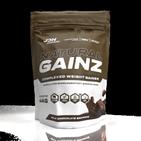 natural gainz